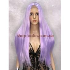 Перука на сітці Lace Wig Purple