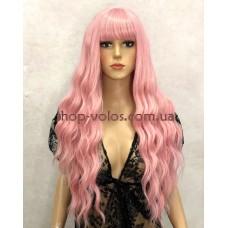 Парик LC 5058 pink розовый