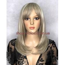 Перука № 5048 тон H16-613 попелястий блонд мелірований