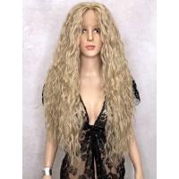 Перука на сітці Lace Wig Bess 103 попелястий блонд