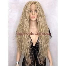 Парик на сетке Lace Wig Bess 103 пепельный блонд