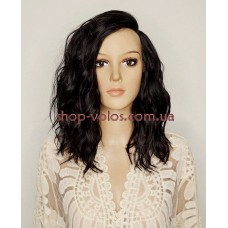 Перука на сітці Lace Wig Waves-1B