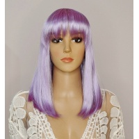 Парик 8024 purple