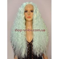 Парик на сетке Lace Wig Aquamarine