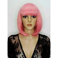 Перука JOY Pink