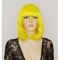 Парик JOY Yellow