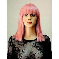 Парик № Pink-1