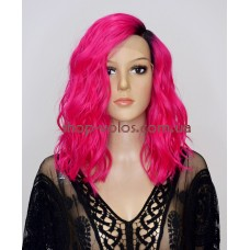 Перука на сітці Lace Wig Waves-99APINK