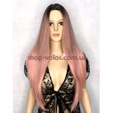 Перука LC 338 ombre pink
