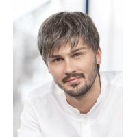 Чоловіча перука Ellen Wille ROGER 5-STARS 2.0 ☆☆☆☆☆◗  Під замовлення