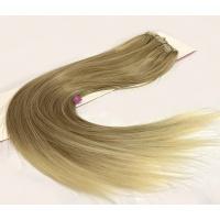 Набор тресс EVA 50см № 15BT613 пепельный блонд омбре