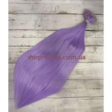 Набор тресс фиолетовый 7 шт. термостойкий