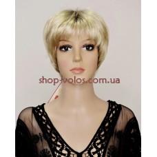 Перука Nicole тон CHAMPAGNE блондин з ефектом відрослого коріння