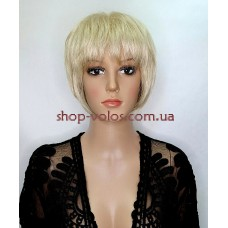 Парик AGATA тон 122 молочний блонд