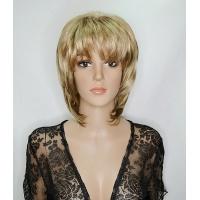 Парик № 81010 тон 15H613 мелированный блонд