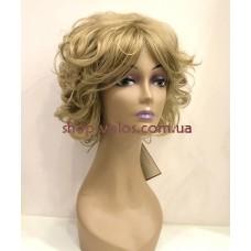 Парик № ES13F тон H16/613 пепельный блонд