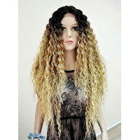 Перука на сітці Lace Wig KELLY № 6-27-24