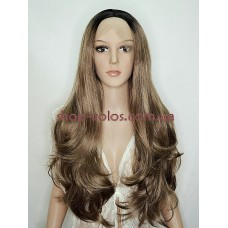 Парик на сетке Lace Wig ALISA