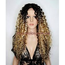 Перука на сітці Lace Wig OLIVIA № T6-27-23