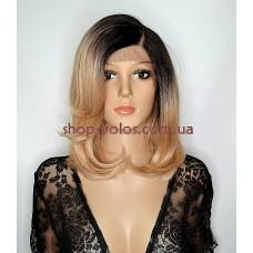 Парик на сетке Lace Wig Sandy blond