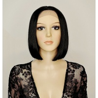 Парик на сетке Lace Wig ALIA № 1B