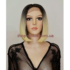 Перука на сітці Lace Wig ALIA № 4-613