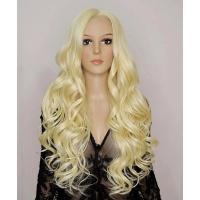 Парик на сетке Lace Wig Arika тон 613 блондин