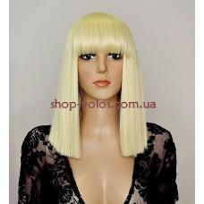 Парик AVRIL № 613 блонд термо