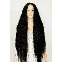 Парик на сетке Lace Wig Bohemian № 1B