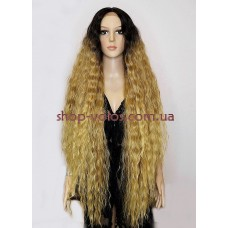 Парик на сетке Lace Wig Bohemian № 6-27-24E