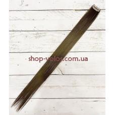 Прядь светло-коричневого цвета № 10 термостойкая