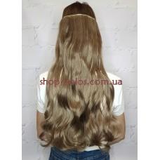 Тресса № 10-613k русо-пепельный блонд мелированный