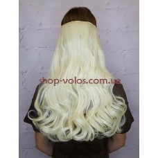 Тресса № 613k блондин