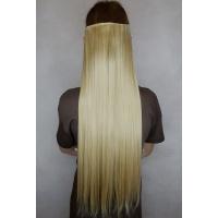 Тресса 70 см № 16-613 пепельный блонд