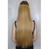 Тресса № 27J-613 русо-льняной блондин