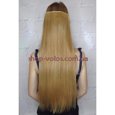 Треса № 27J-613 русяво-льняний блондин