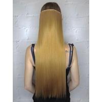 Тресса № 27X льняной блонд