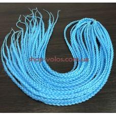 Коси ZIZI - Y31 блакитні
